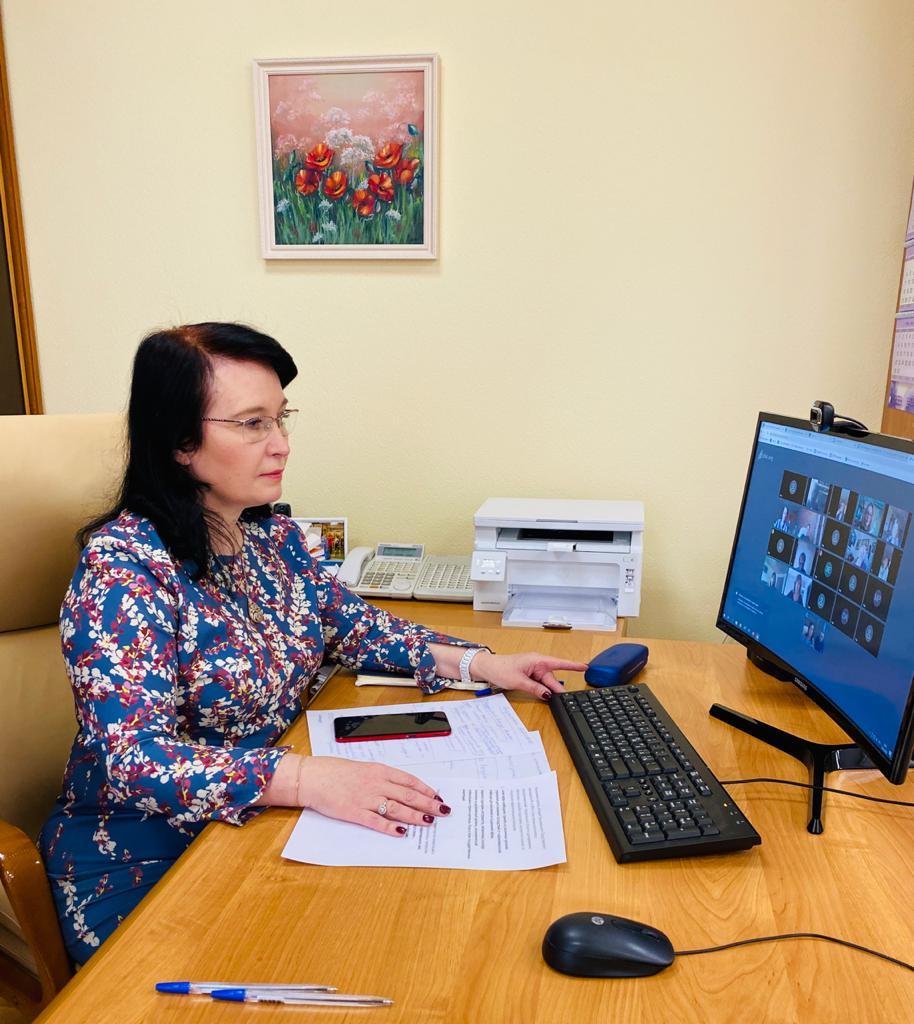 В Институте экономики УрО РАН освоили новый метод работы