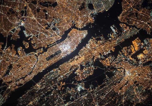 Ученые установили влияние космических ГИС-технологии на экономический рост регионов