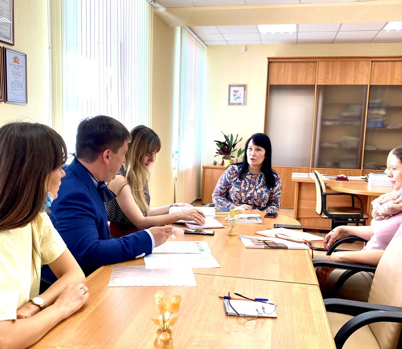 Стартовала организационная кампания V Общероссийского форума стратегического развития «Города России 2030»