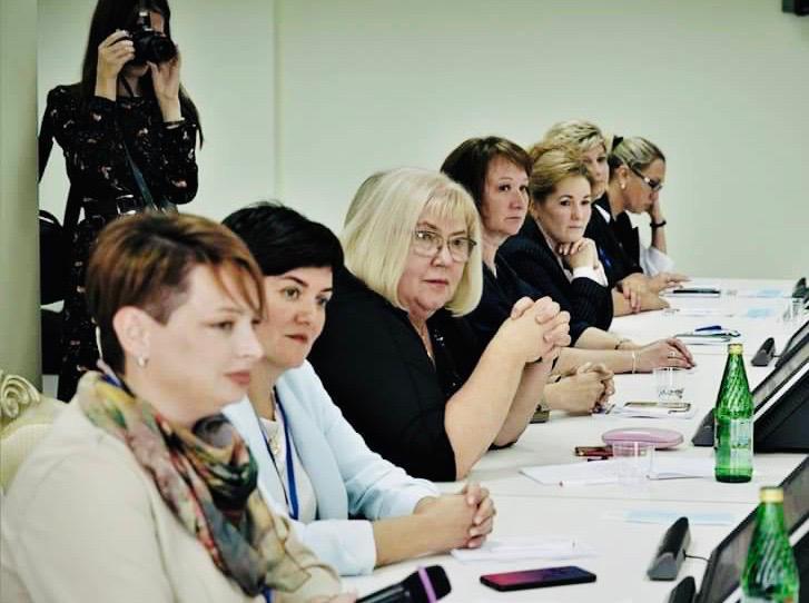 Ижевск: активное участие УФ ИЭ УрО РАН в педагогической конференции года