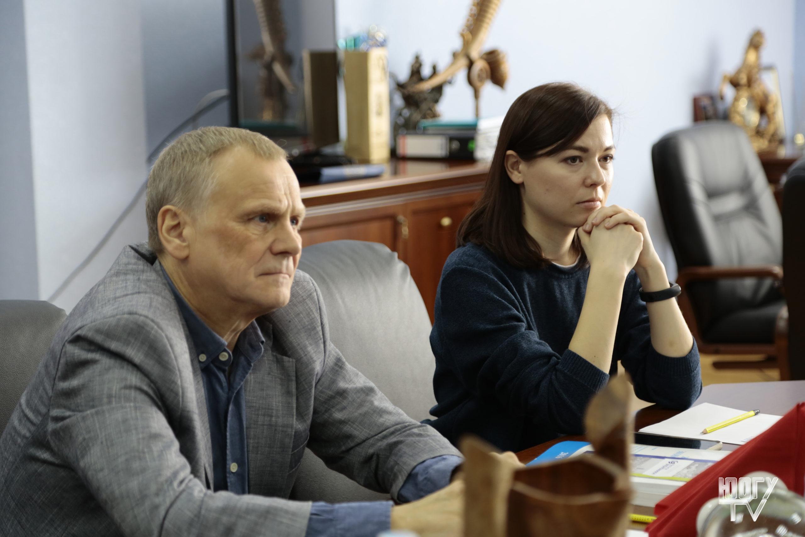 Научные сотрудники Института экономики УрО РАН посетили г. Цхинвал